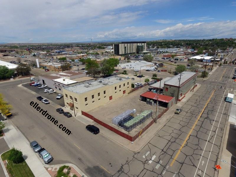 Subaru Of Claremont >> Commercial buildings